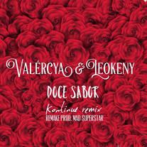Valercya & Leokeny - Doce Sabor