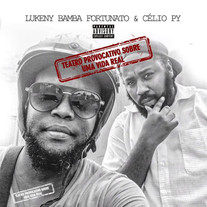 Lukeny Bamba Fortunato & Celio p