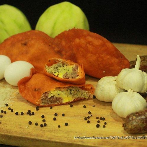 Taste of North: Ilocos Empanada