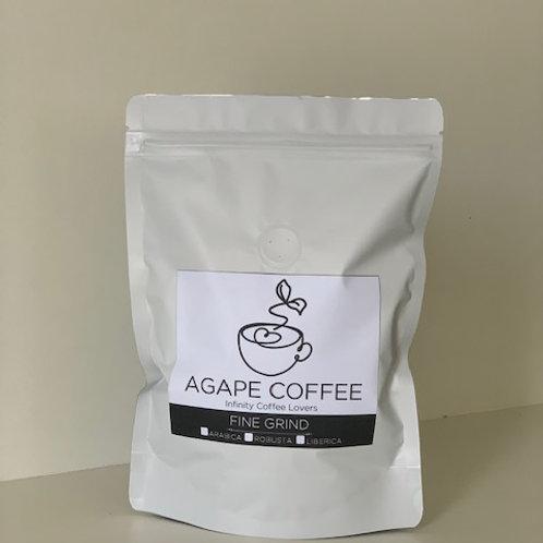 GROUND COFFEE 250 GRAMS