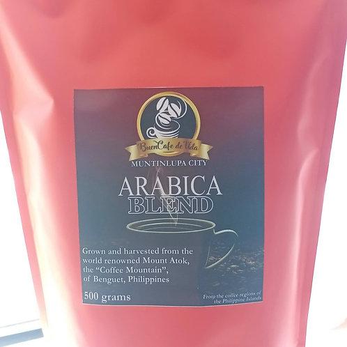 Arabica Blend 454g