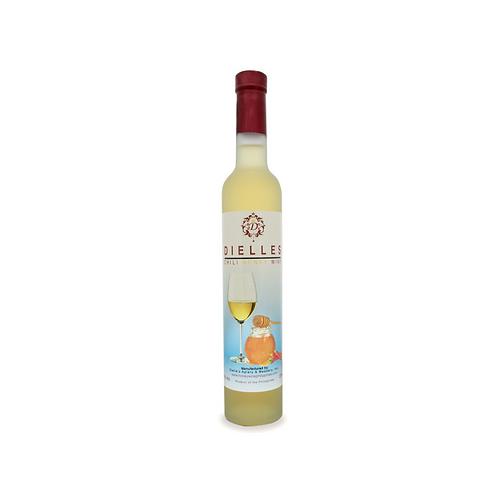 DIELLE'S CHILI HONEY WINE (375ml)