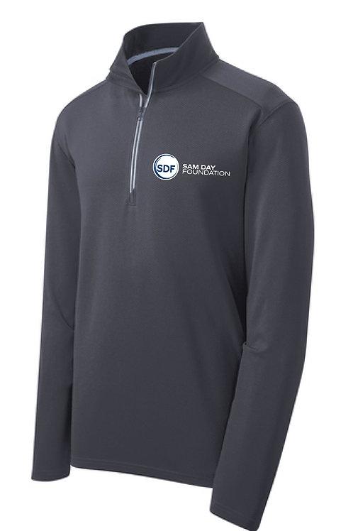 1/4 Zip Pullover - SDF