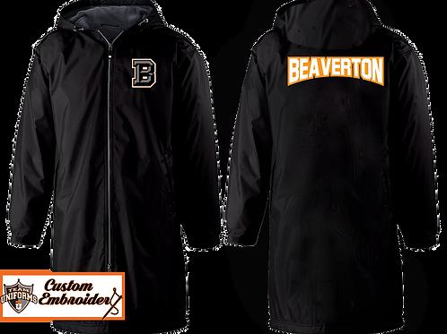 Stadium Jacket - Beaverton