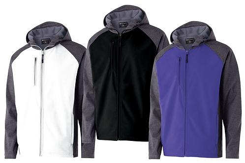 Men's Holloway Raider Softshell Jacket
