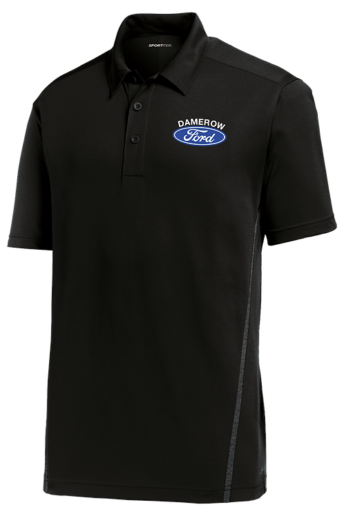 Damerow Ford Men's Polo