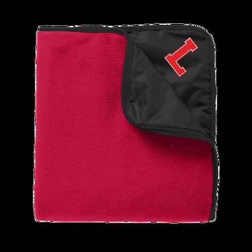 Stadium Blanket - Lincoln L