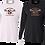 "Thumbnail: Men's/Youth L/S Dry Fit Shirt - Skyhawk ""S"" Lacrosse"