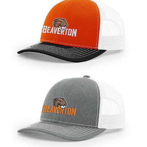 Trucker Mesh Hat - Beaverton