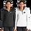 Thumbnail: Ladies Nike 1/2 Zip Pullover -Mountainside Baseball