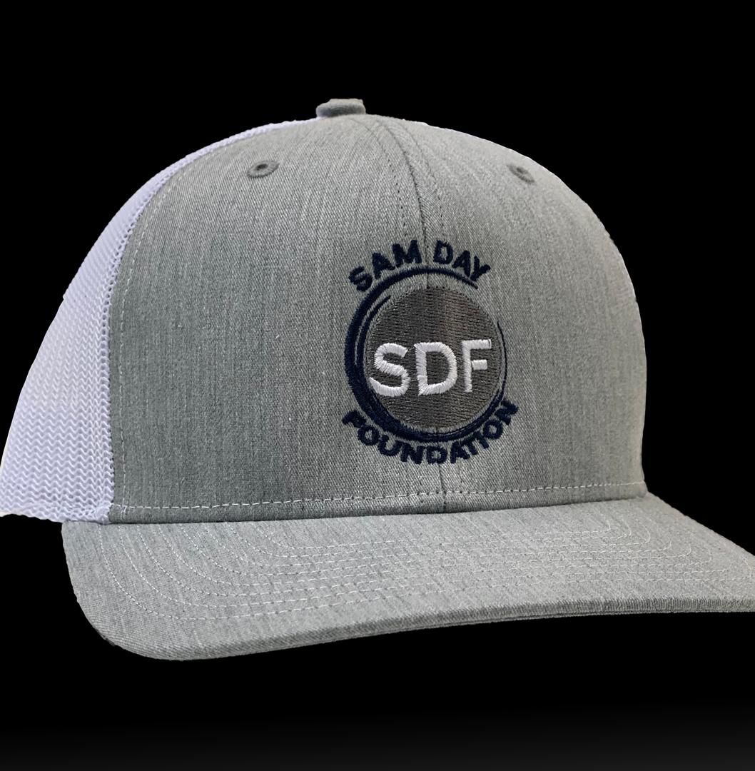 Sam Day SDF