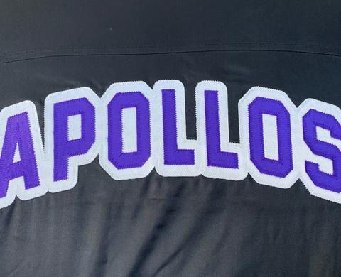 Apollos Tackle Twill