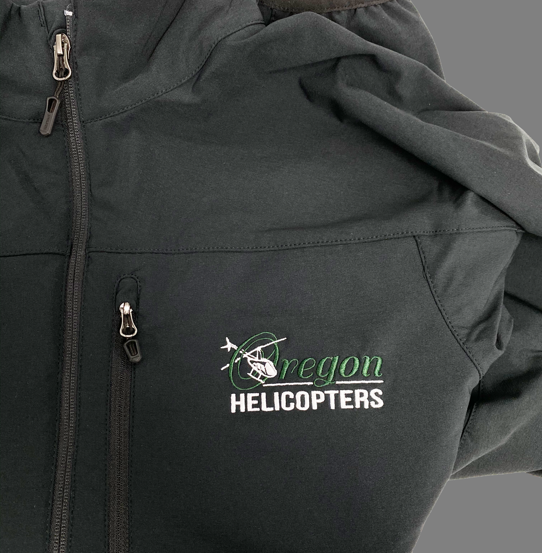 Oregon Helicopters