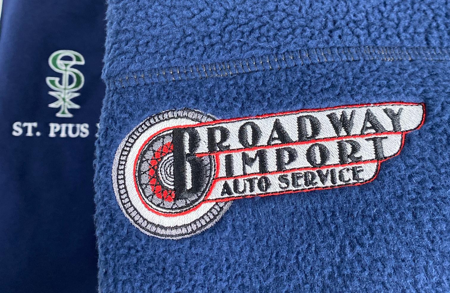 Broadway Imports