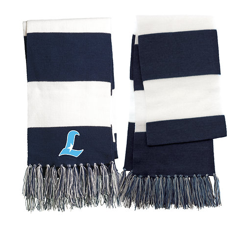 Scarf - Liberty Baseball