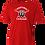 Thumbnail: Men's S/S Dry Fit Shirt - Westview Lacrosse
