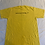 Thumbnail: Remote into the TV Bummerdude tee (Yellow)