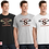 "Thumbnail: Men's/Youth 100% Cotton Tee - Skyhawk ""S"" Lacrosse"