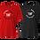 Thumbnail: Men's/Youth Dry Fit Shirt - Circular Every Body Athletics