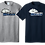 Thumbnail: 100% Cotton Tee - Springville Wolves