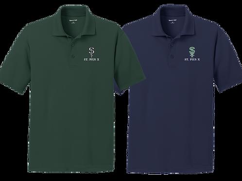Dry Fit Polo Shirt - SPX Logo