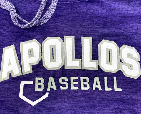 Apollos Baseball