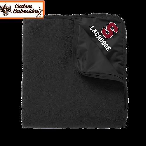 Stadium Blanket - Sherwood Lacrosse