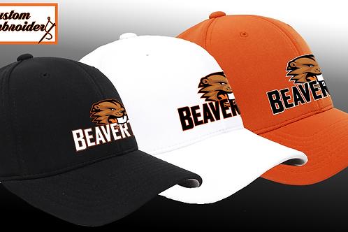 Structured Pro Crown Hat - Beaverton