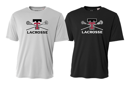 Men's/Youth S/S Dry Fit Shirt - Tualatin Lacrosse