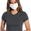 Thumbnail: Adult Face Mask - Blank