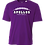 Thumbnail: Men's/Youth Dry Fit Shirt - Sunset Football