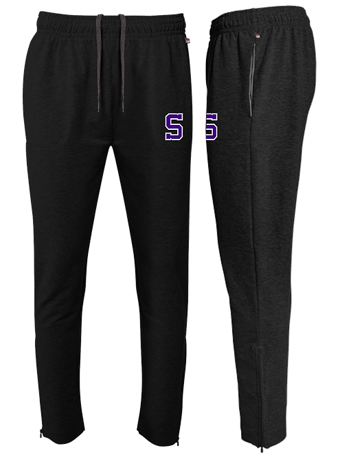 Ladies Badger Fit Flex Pant - Sunset
