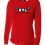 Thumbnail: Ladies L/S Dry Fit Shirt - EPL Lacrosse