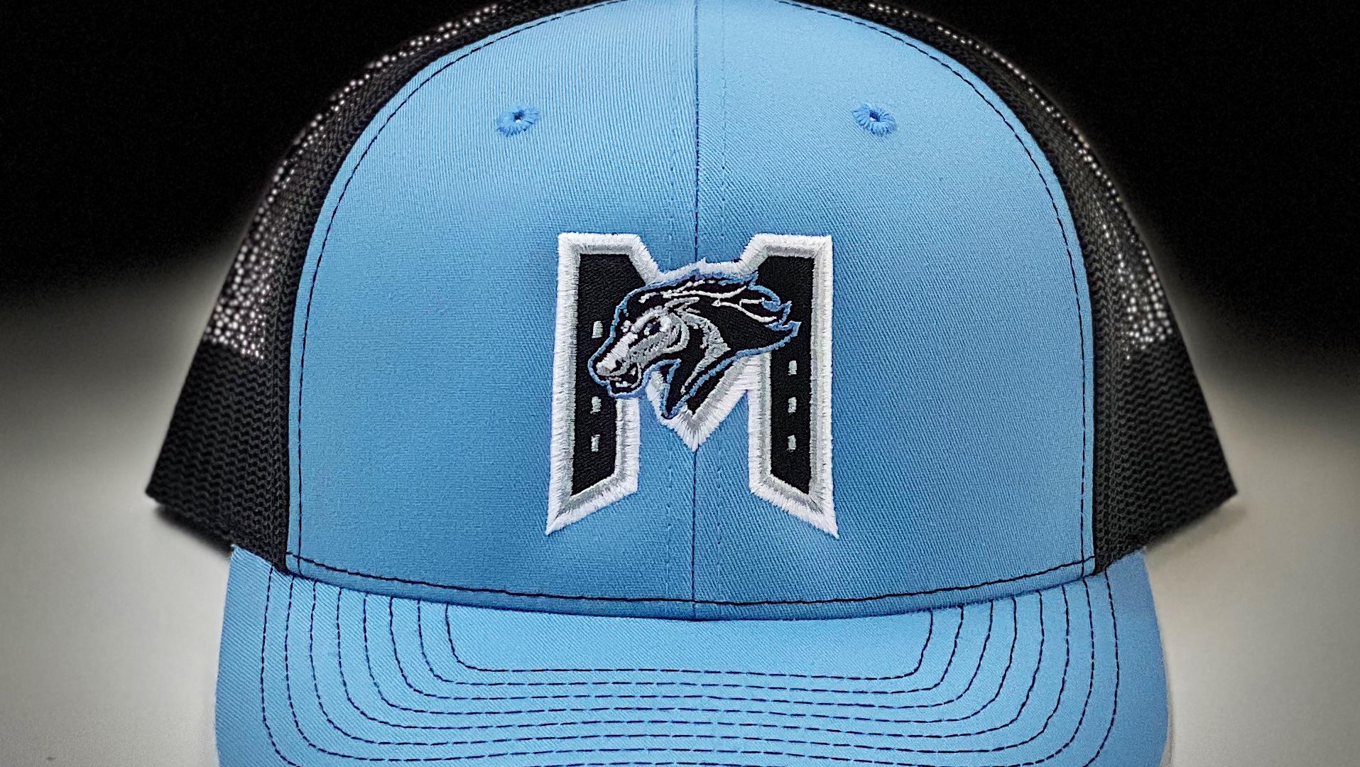 Mavericks Flat Stitch