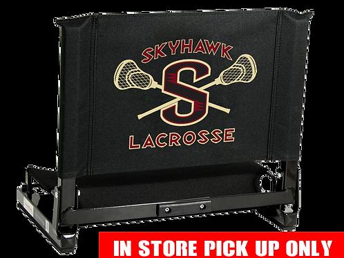 Southridge Lacrosse Stadium Chair