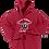Thumbnail: Cotton Hoodie - Westview Lacrosse