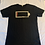 Thumbnail: Low battery Bummerdude tee (Black)