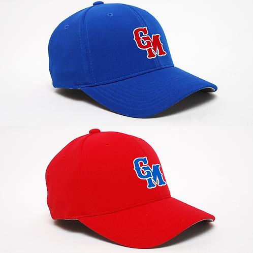 Structured Hat - CM
