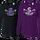 Thumbnail: Ladies L/S Dry Fit Shirt - Sunset Lax