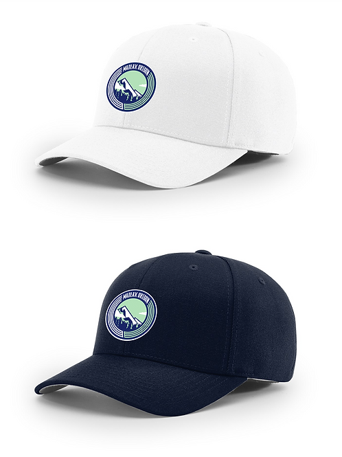 Pro Structured Hat - Madlax Lacrosse