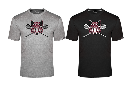 Men's Badger Fit Flex S/S Tee - Tualatin Lacrosse