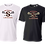 "Thumbnail: Men's/Youth Dry Fit Shirt - Skyhawk ""S"" Lacrosse"