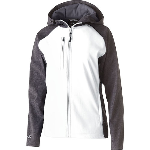 Ladies Holloway Raider Softshell Jacket