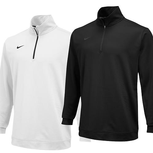 Men's Nike Half-Zip Pullover