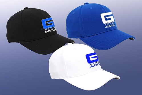 Structured Hat - Grant Lacrosse