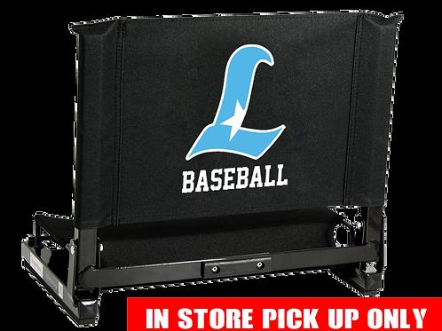 Stadium Chair - Liberty Baseball