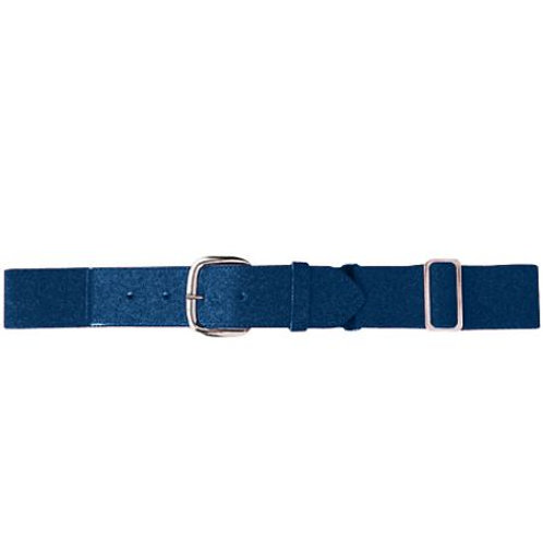 Baseball Belt - Navy