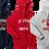 Thumbnail: Cotton Hoodie - St. Joseph Cardinal Sport Logo