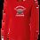 Thumbnail: Ladies L/S Dry Fit Shirt - Westview Lacrosse
