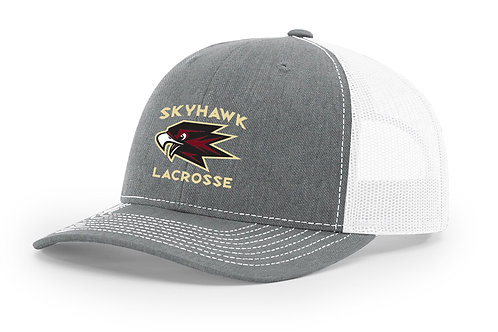 Trucker Mesh Hat - Southridge Lacrosse
